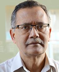 Arunaloke Chakrabarti