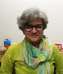 Joveria Farooqui