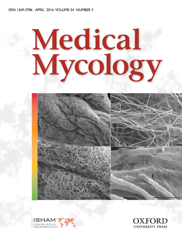 Medical Mycology Journal