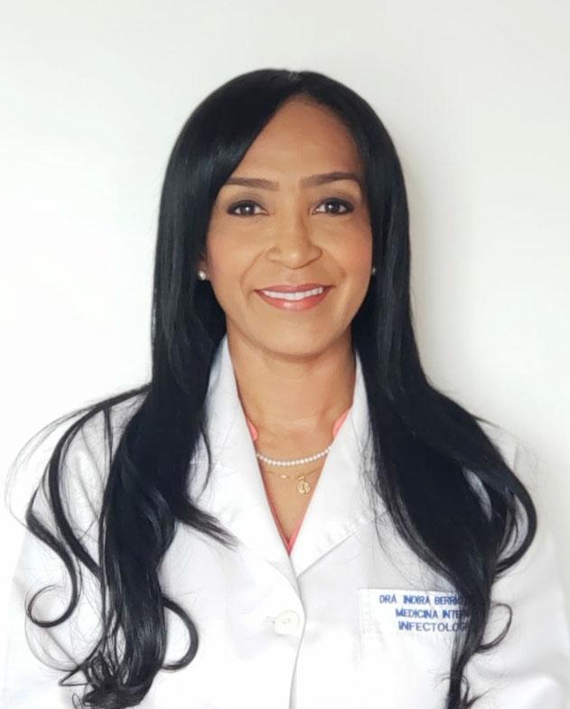 Indira Berrio Medina