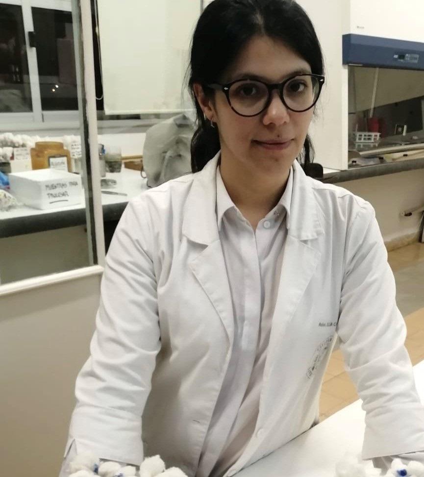 Elisa Cabeza