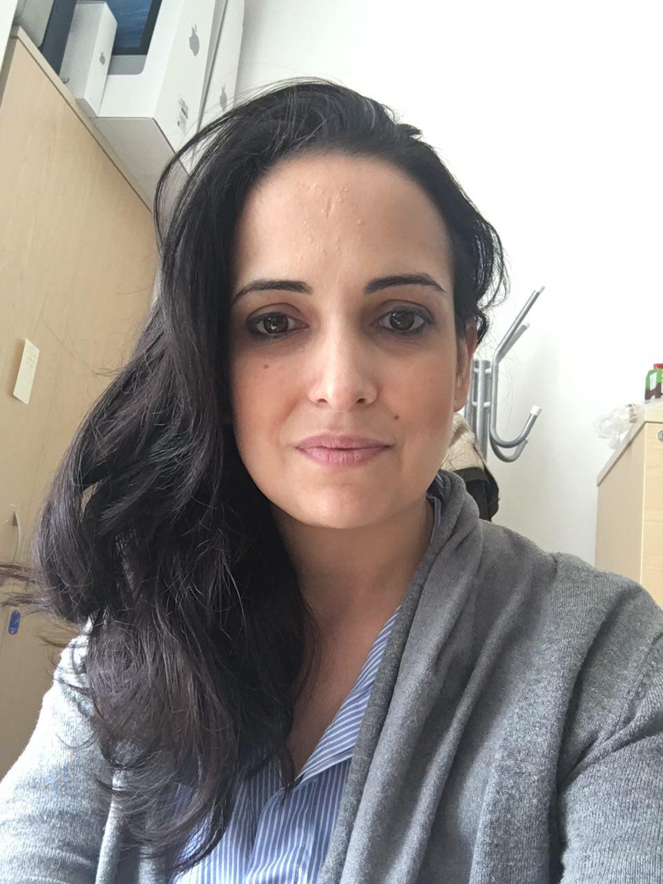Sara Gago